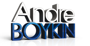 Andre Boykin - The Voice of Winning Posture